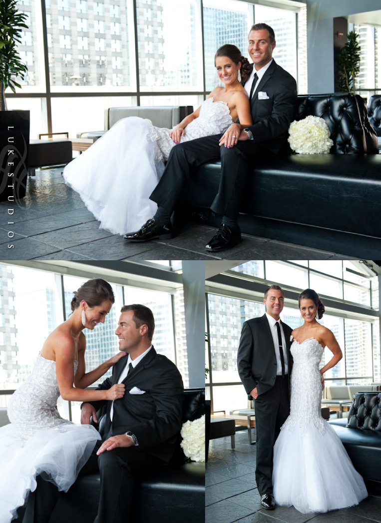 Best bride and groom portraits