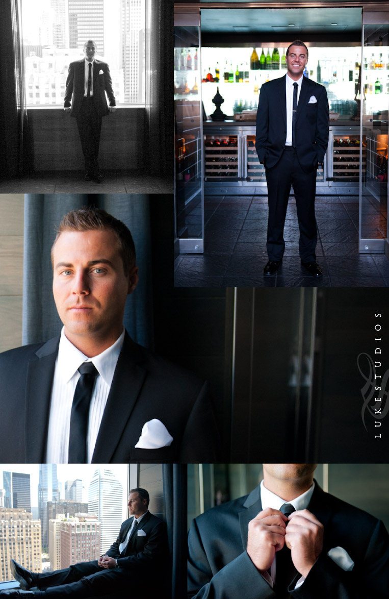 Best portraits of the groom