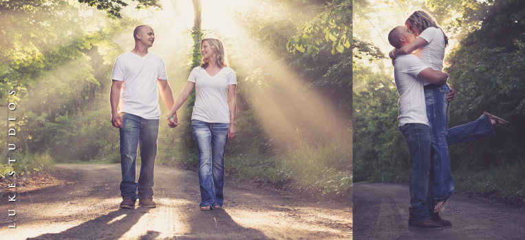 FeaturedImage-Creative-Lighting-Engagement-Photos-Country-Woods