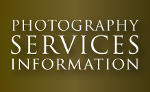 Photography Services Page Typography Image
